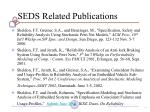 seds related publications3