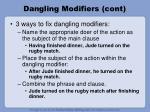 dangling modifiers cont17
