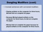 dangling modifiers cont19