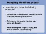 dangling modifiers cont20