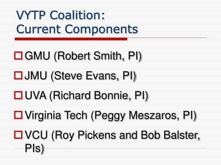 VYTP Coalition: