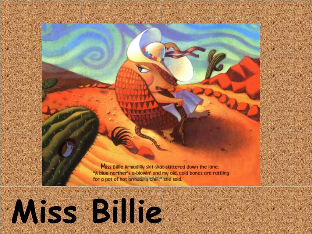 Miss Billie