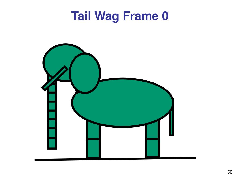 Tail Wag Frame 0