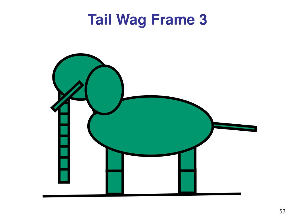 Tail Wag Frame 3
