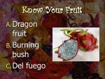 know your fruit16