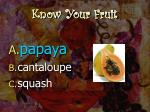 know your fruit5