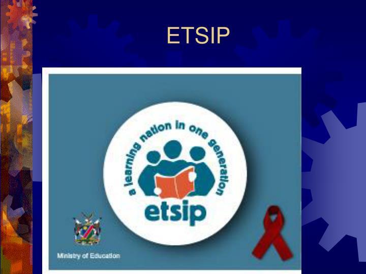 ETSIP
