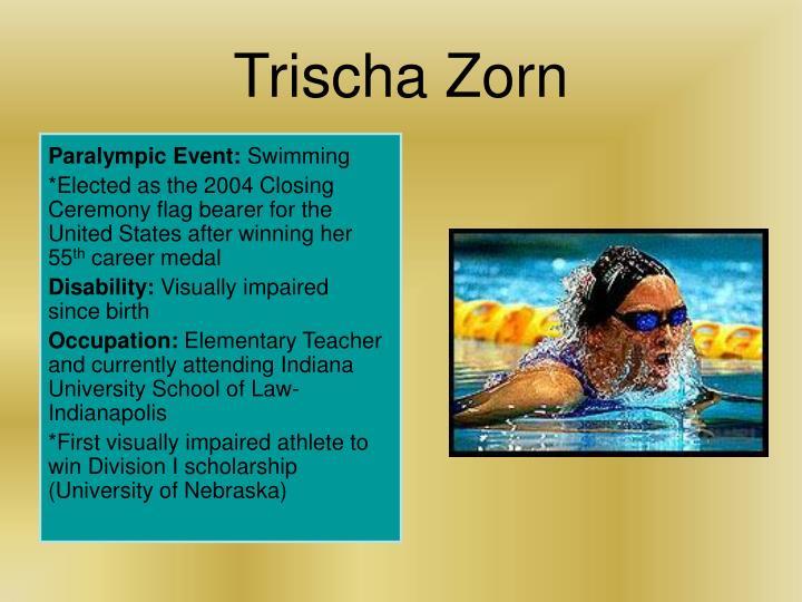 Trischa Zorn