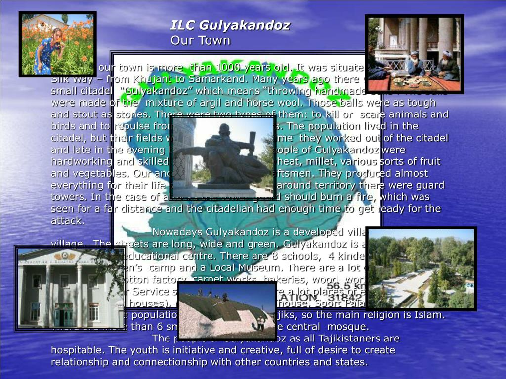 ILC Gulyakandoz