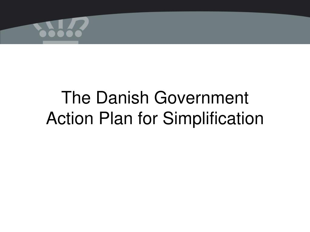 The Danish Government