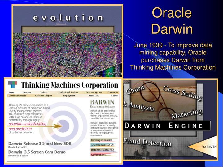 Oracle Darwin