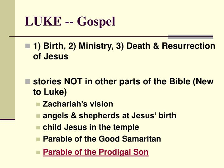 the prodigal god younger brother vs In the parable of the prodigal son both on the part of the penitent sinner and of god esau and his younger brother jacob.