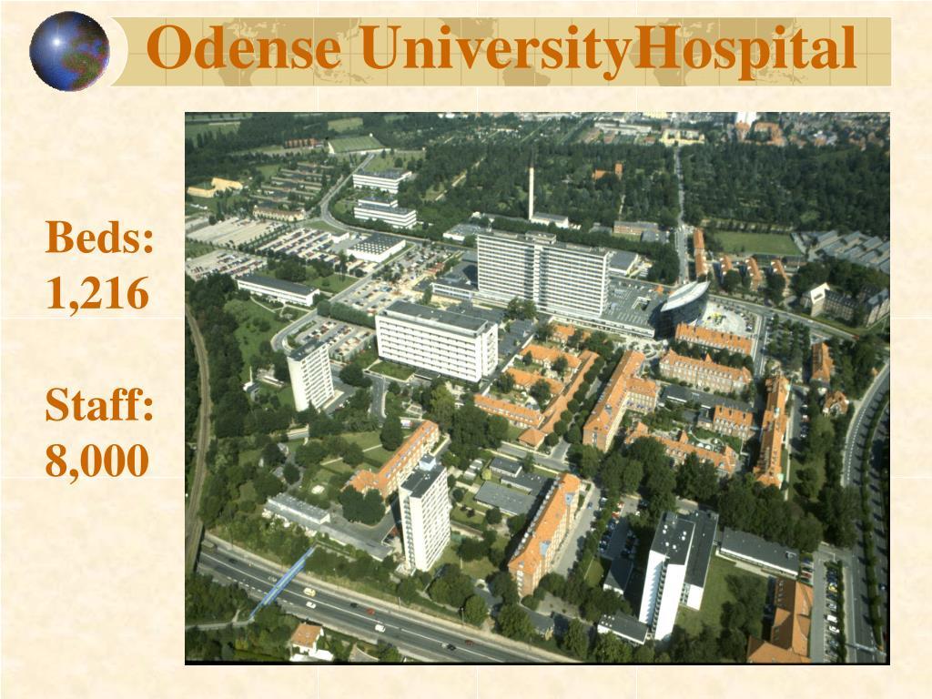 Odense UniversityHospital