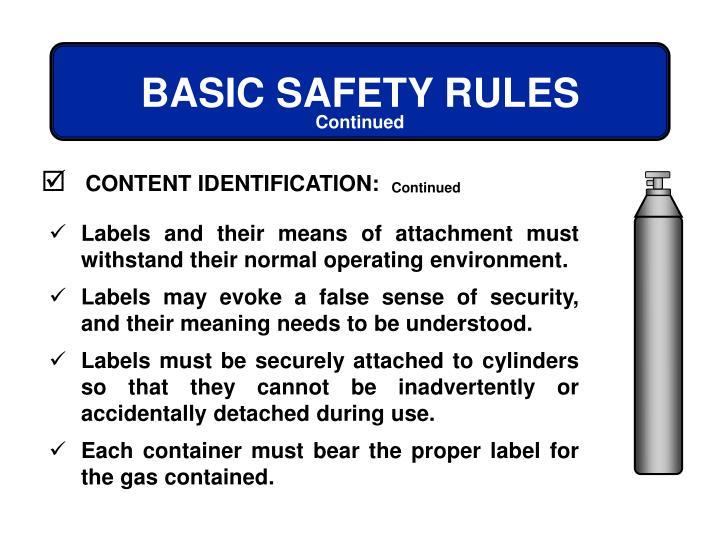 CONTENT IDENTIFICATION: