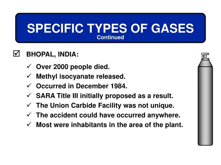 BHOPAL, INDIA: