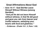 great affirmations about god4