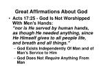 great affirmations about god6