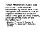great affirmations about god7
