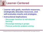 learner centered78