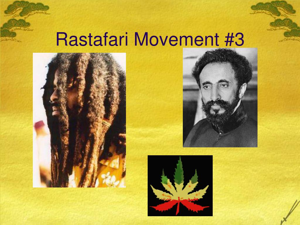 Rastafari Movement #3