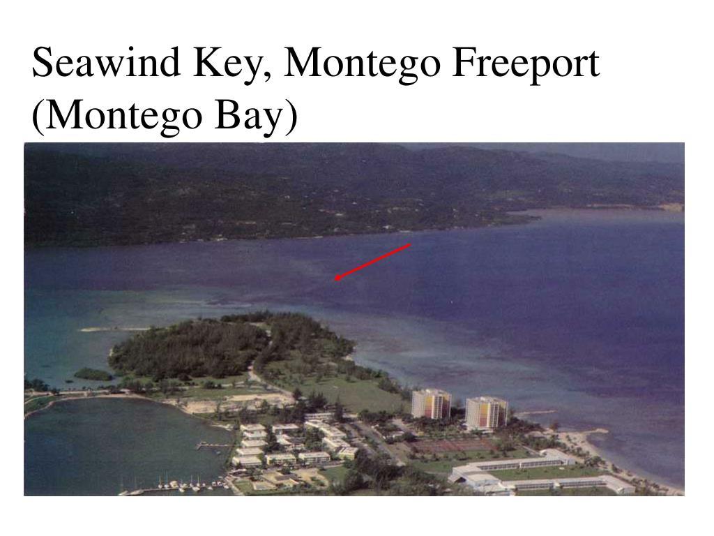 Seawind Key, Montego Freeport (Montego Bay)