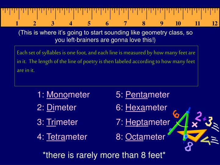 (This is where it's going to start sounding like geometry class, so you left-brainers are gonna love this!)