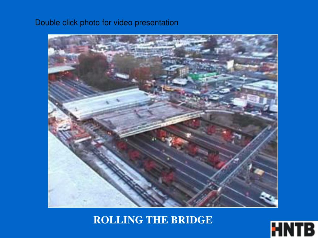 Double click photo for video presentation