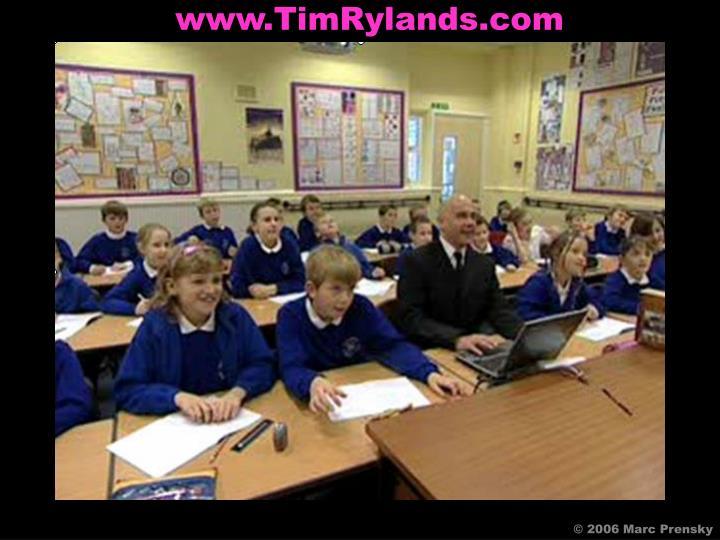 www.TimRylands.com