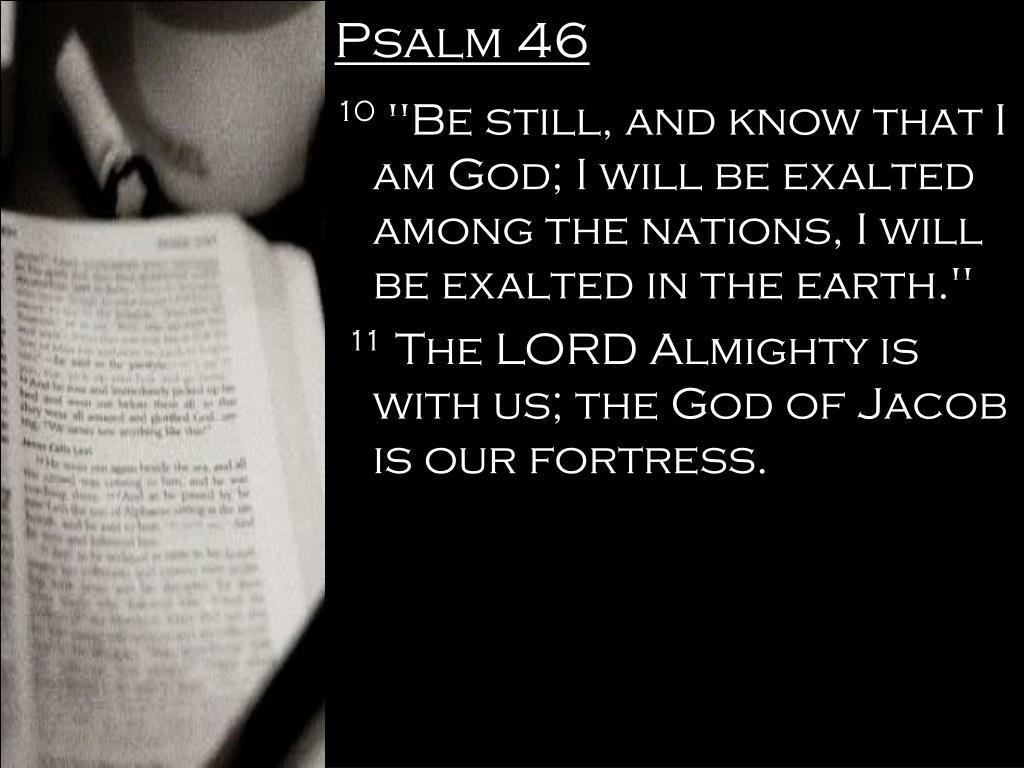 Psalm 46