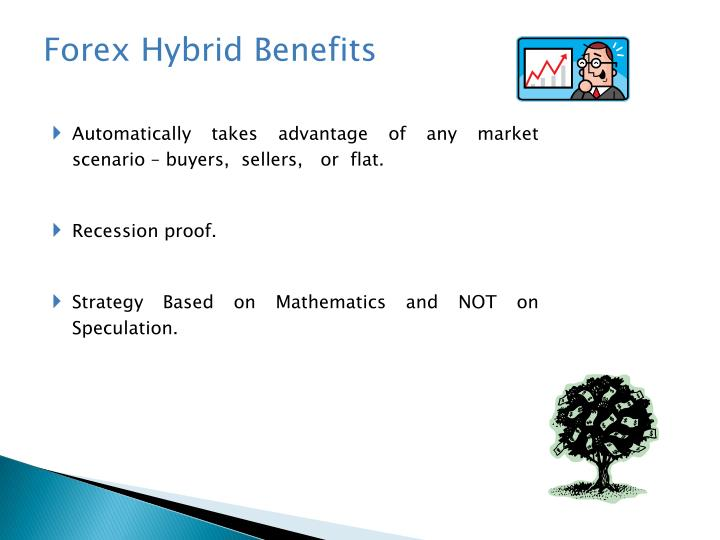 Forex Hybrid Benefits