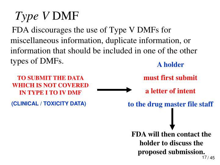 PPT DRUG MASTER FILES PowerPoint Presentation ID 1016997