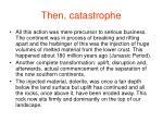 then catastrophe