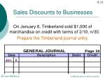 sales discounts to businesses2