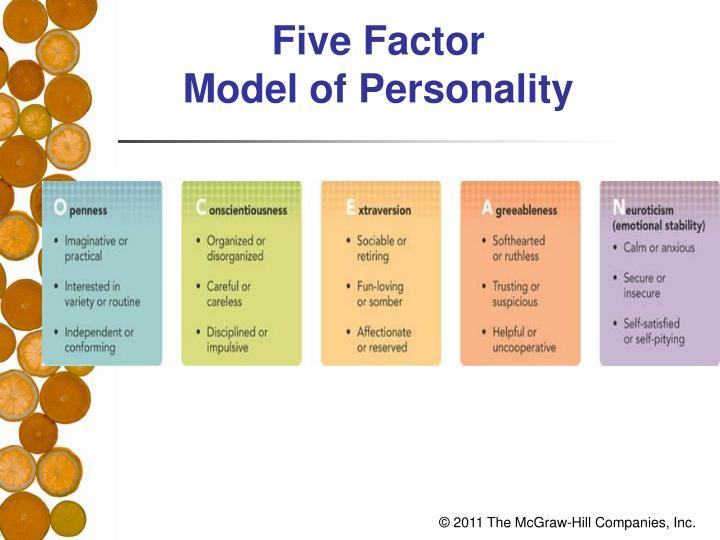 Five Factor
