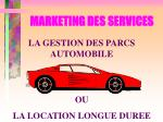 marketing des services6