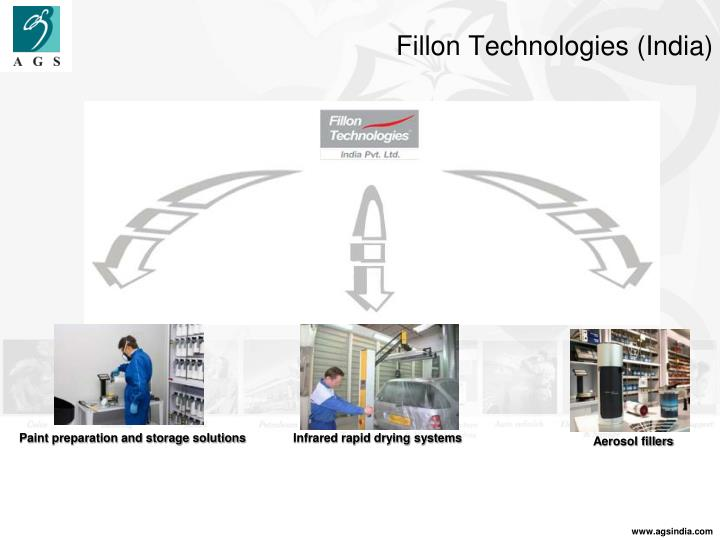 Fillon Technologies (India)