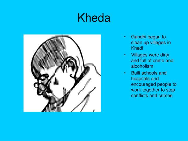 Kheda