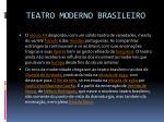 teatro moderno brasileiro3