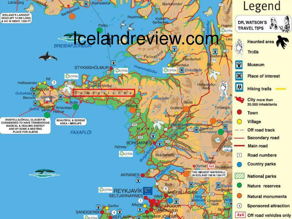 Icelandreview.com