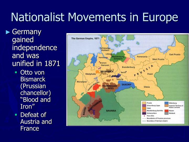essay on nationalism in germany and italy Free essay on unification of italy and germany available totally free at echeatcom, the largest free essay community.