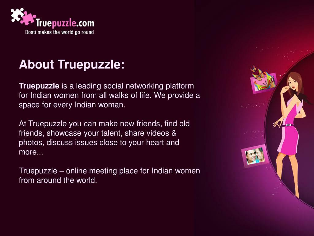 About Truepuzzle: