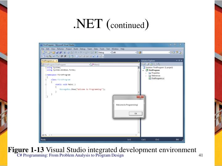 .NET (