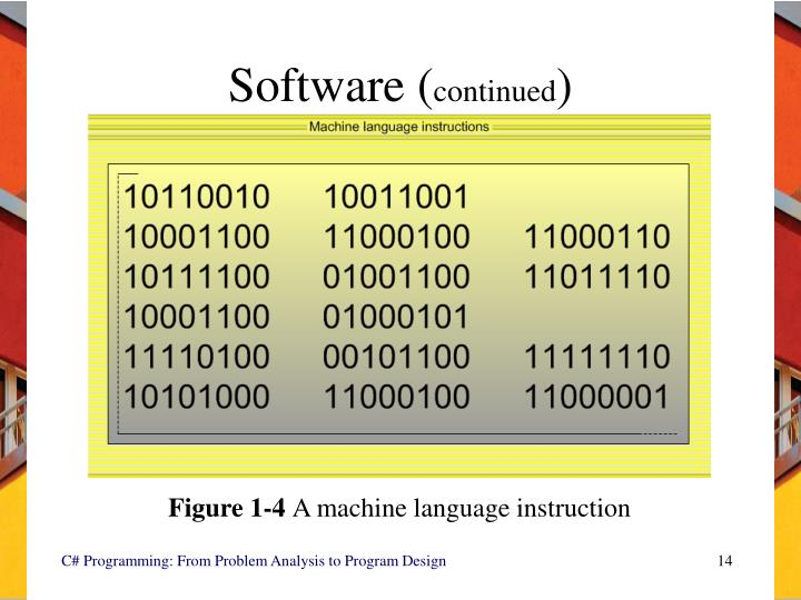 Software (
