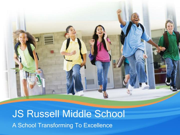 JS Russell Middle School