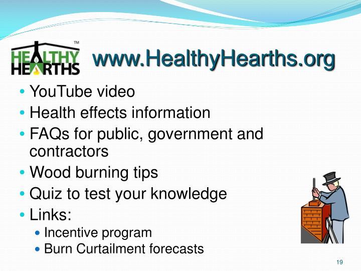 www.HealthyHearths.org
