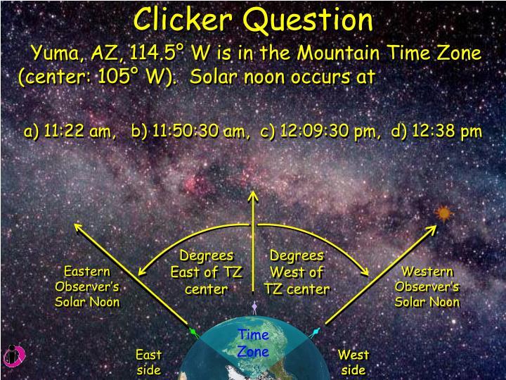 noon solar astronomy - photo #6