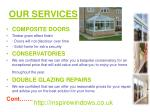 our services4
