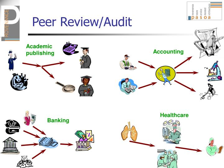 Peer Review/Audit