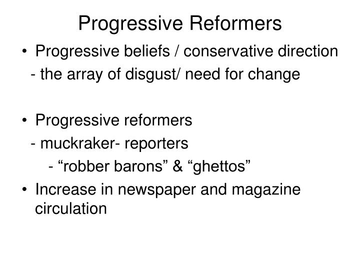 progressive reformers Bill has something for everyone, even progressive reformers  but one that  gives almost everyone, including reformers on both sides of the.