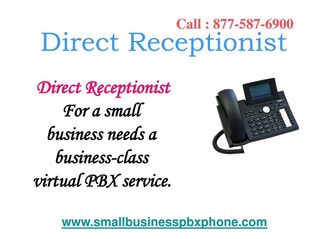Call : 877-587-6900